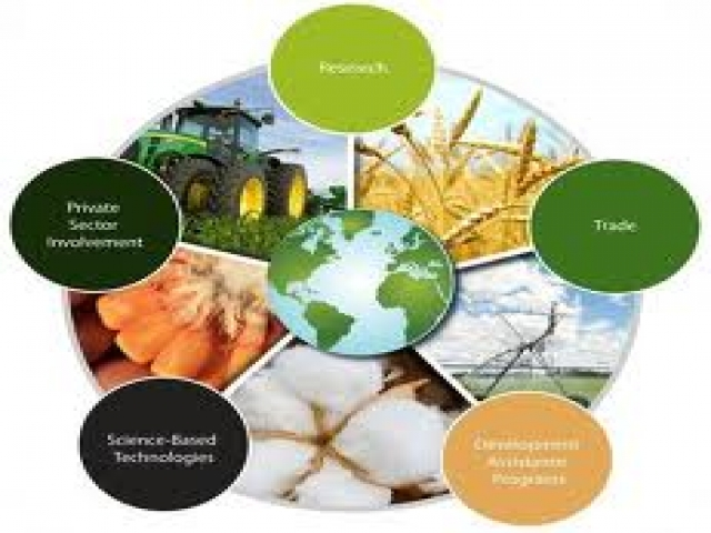 Buy Agricultural Products