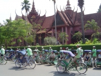 Cambodian Tour Packages