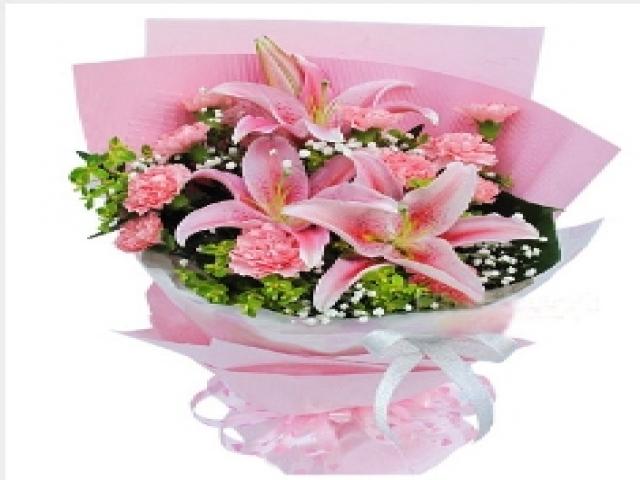 Sweetest Blooms Bouquet